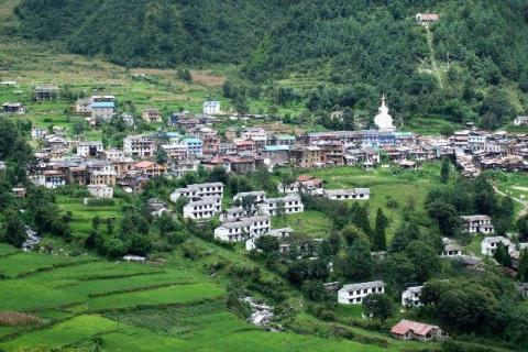 Things to do Jiri Nepal