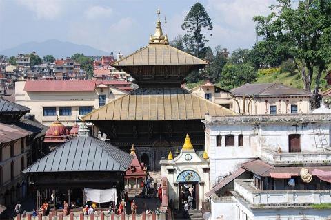 Kathmandu Pokhara  Muktinath Tour for Indian